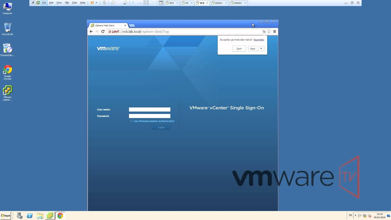 Download vmware vsphere 6 full crack